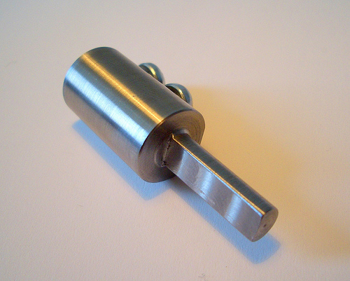 stove knob extension