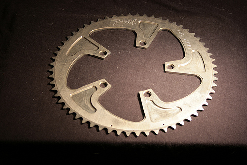 Real Designs DH 110mm 60T chainring