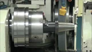 CNC Cylindrical China Grinding - Hendriks Precision China Grinding - Studer S33CNC Universal Grinder