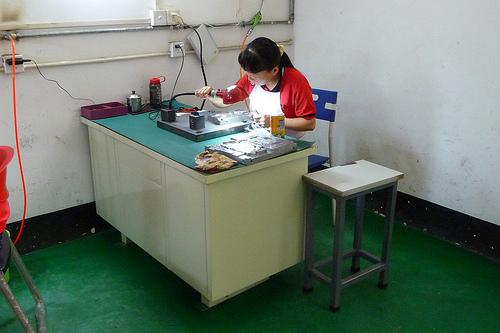 firm toolshop China