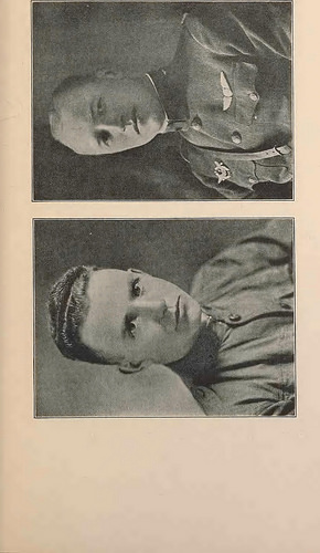 """Image from web page 490 of """"New England aviators 1914-1918 their portraits and their records"""" (1919)"""