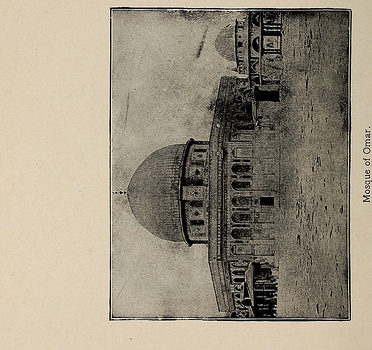 "Image from page 151 of ""The book and the land"" (1904)"