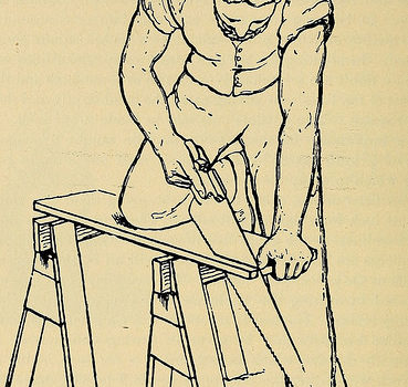 "Image from web page 45 of ""The manual coaching college, comprising a full statement of its aims, approaches, and outcomes, with figured drawings of shop workouts in woods and metals"" (1906)"