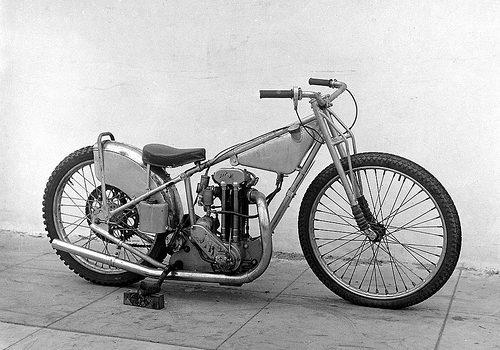 Classic British Motorcycles – JAP