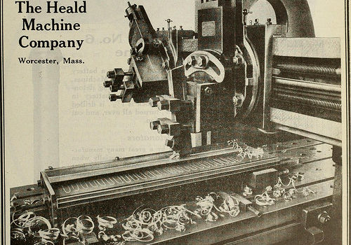 "Image from web page 32 of ""Canadian machinery and metalworking (January-June 1919)"" (1919)"
