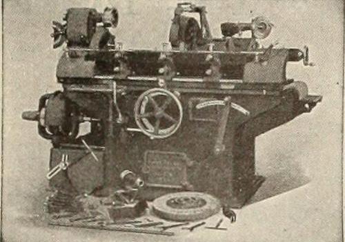 Good Precision Machining Company photographs